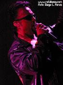 Queensrÿche - Foto: Diego L. Pérez