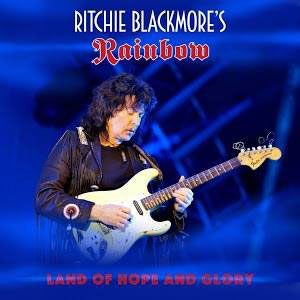 RITCHIE BLACKMORE'S RAINBOW - I Surrender