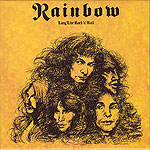 RAINBOW - Long Live Rock And Roll