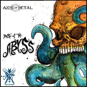 Axis Of Metal