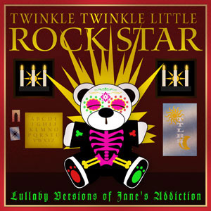 Lullaby Versions Of Jane's Addiction