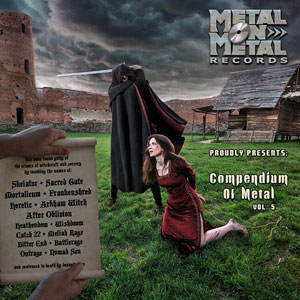 Compendium Of Metal Vol. 5