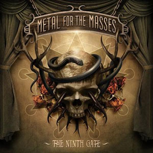 Metal For The Masses Volume 9