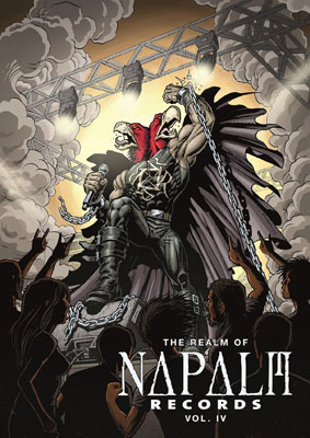 The Realm Of Napalm Records