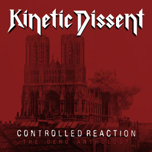 Controlled Reaction: The Demo Anthology