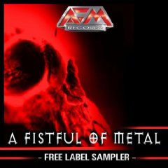 AFM Records - A Fistful Of Metal