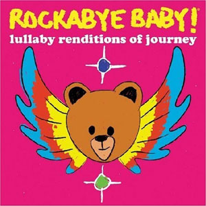 Rockabye Baby Journey
