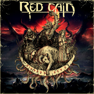 RED CAIN - Kindred Act II