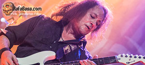 Jake E. Lee, RED DRAGON CARTEL