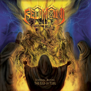 REDIMONI  - Standing Before The End Of Time