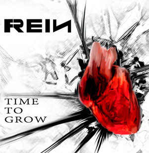 REIN - Time To Grow