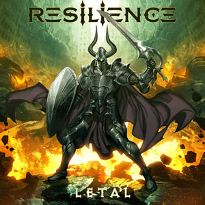RESILIENCE - Letal