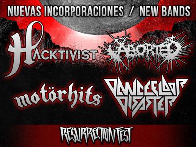 Resurrecton Fest
