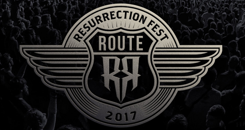 ROUTE RESURRECTION