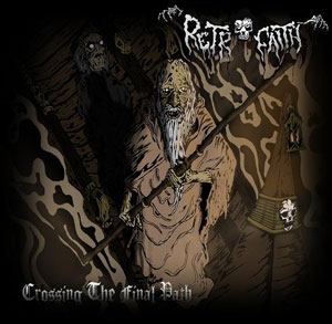 RETROFAITH - Crossing The Final Path