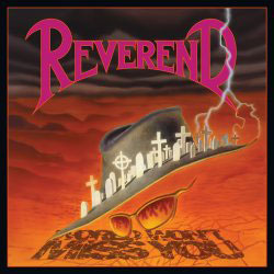 REVEREND - Play God