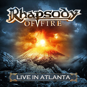 RHAPSODY OF FIRE - Live In Atlanta