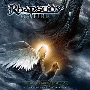 RHAPSODY OF FIRE - The Cold Embrace Of Fear – A Dark Romantic Symphony