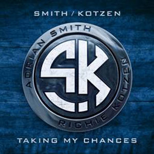 Smith/Kotzen - Taking My Chances