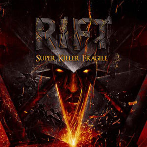 RIFT - Super Killer Fragile