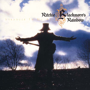 RITCHIE BLACKMORE'S RAINBOW - Stranger In Us All