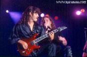 Rhapsody en Rock Macina 2001 - Foto: Basa