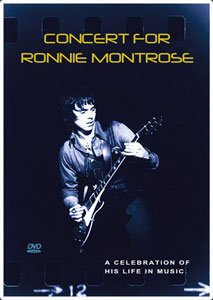 Concert for Ronnie Montrose - A Celebration of His Life In Music