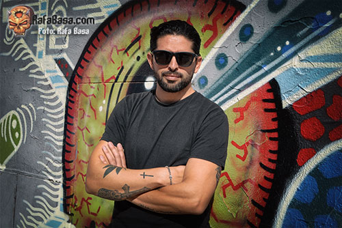 Ronnie Romero - LORDS OF BLACK