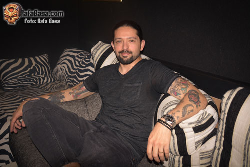 Ronnie Romero