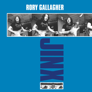 Rory Gallagher - Jinx (1982)