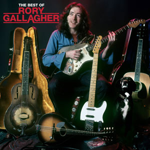 Rory Gallagher - The Best Of Rory Gallagher