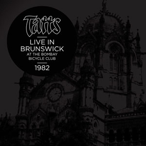 ROSE TATTOO titulado - Tatts: Live In Brunswick 1982
