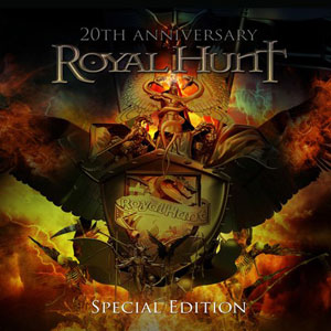 ROYAL HUNT - 20th Anniversary - Special Edition