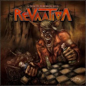 ReUnation - A Tribute To Running Wild