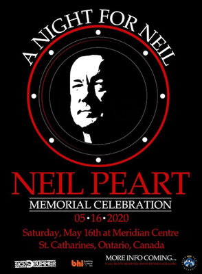 A Night For Neil