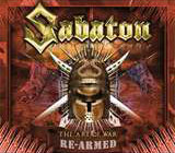 SABATON - Art Of War (Black Lodge 2008)