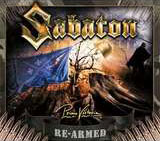 SABATON - Primo Victoria (Black Lodge 2005)