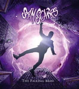 SAM SCARES  - The Falling Man