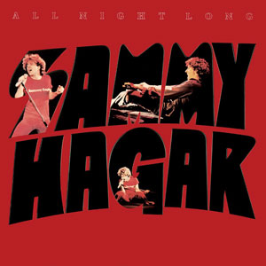 Sammy Hagar - All Night Long