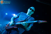 Joe Satriani - Foto: Juan Ramon Felipe Mateo