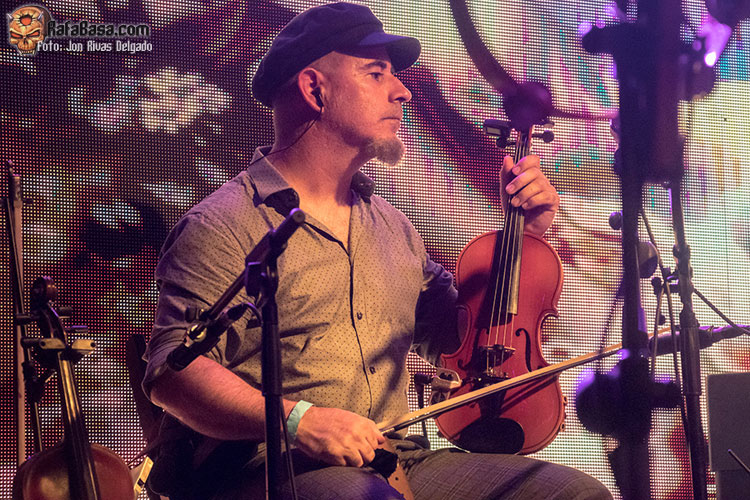 SAUROM - Sábado 21 de Septiembre de 2019 - Sala Jimmy Jazz - Vitoria-Gasteiz