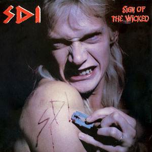 S.D.I. - Sign Of The Wicked