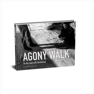 Agony Walk – On the road with Sentenced
