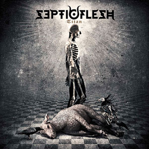 SEPTICFLESH - Order Of Dracul