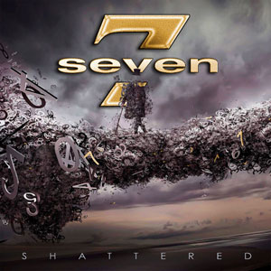 SEVEN - Shattered