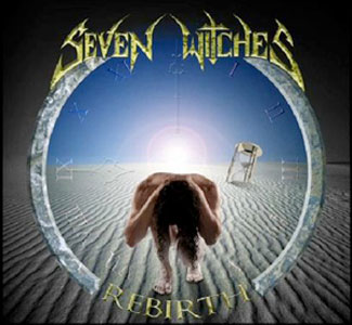 SEVEN WITCHES - The Rebirth