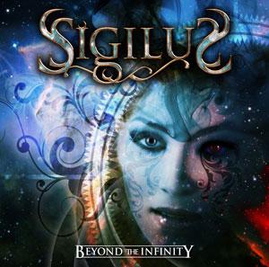 SÍGILUS - Beyond the infinity