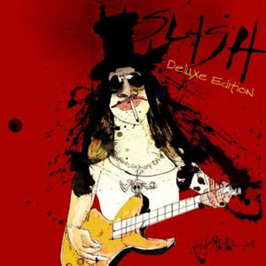 Slash - Deluxe Edition