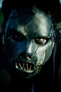 Paul Gray, bajista de SLIPKNOT