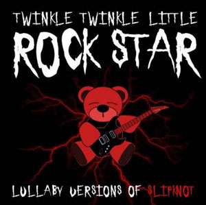 Lullaby Versions Of Slipknot